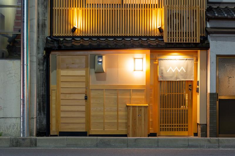 至誠宿 SHISEI-JUKU 大宮五条