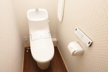 1階・2階 お手洗い
