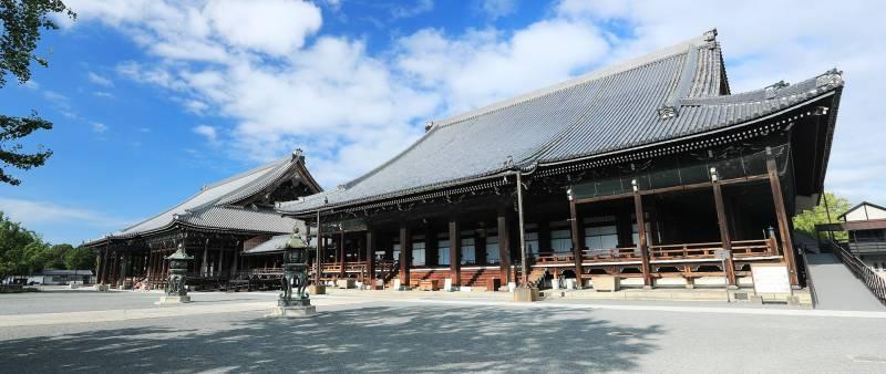 立志社の町家に宿泊して楽しむ新撰組の京都 Part2