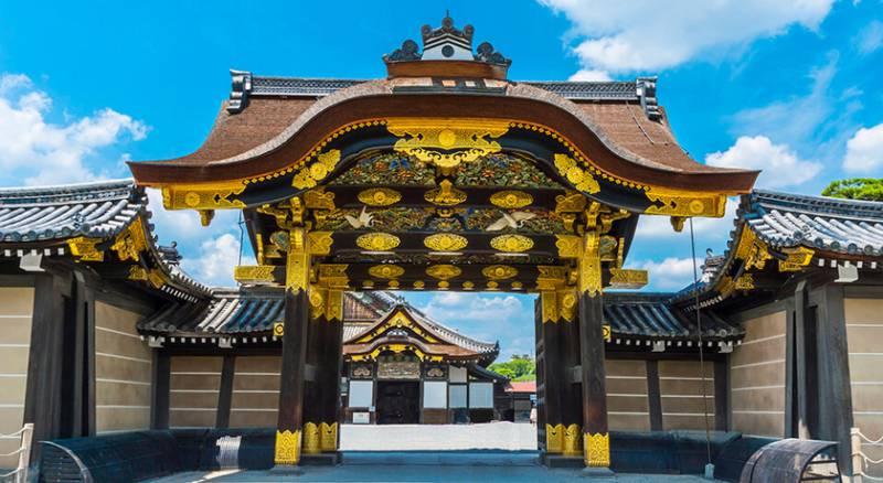 立志社の町家に宿泊して楽しむ新選組の京都 Part15