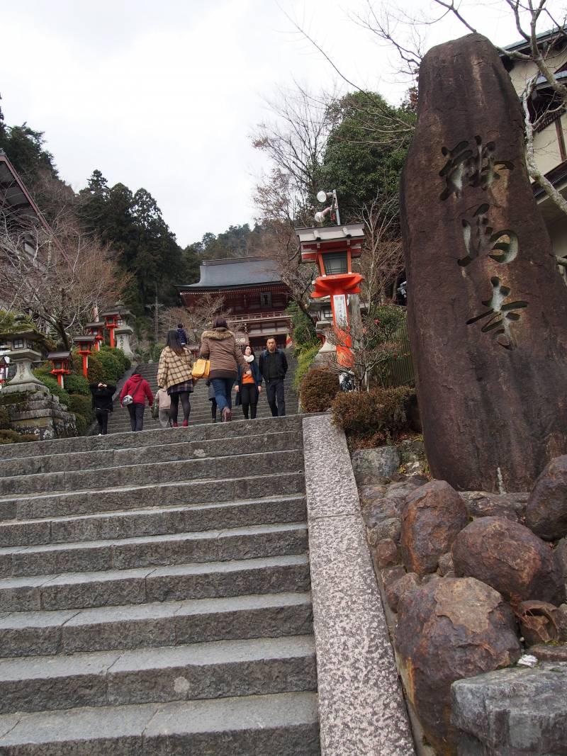 京都観光といえば…