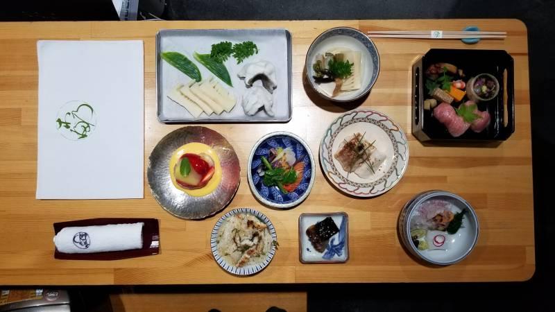 【京都一軒貸切町屋】京料理「木乃婦」のおもてなしを堪能