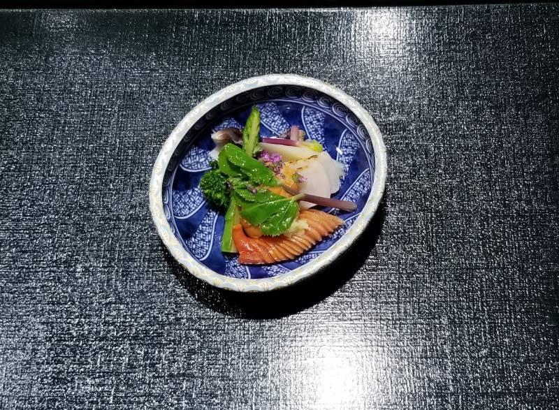 赤貝 トリ貝 平貝 雪丹 春野菜