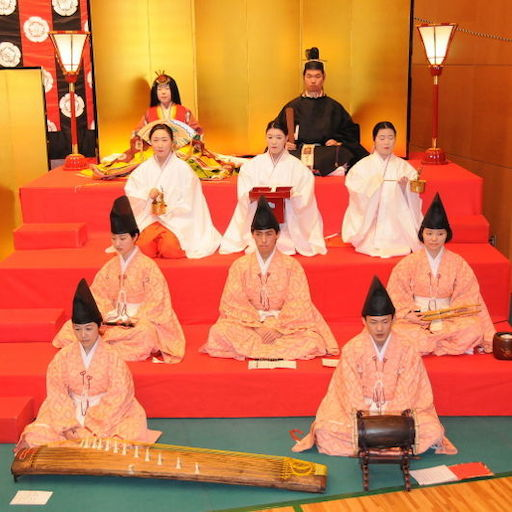The Real Hinamatsuri