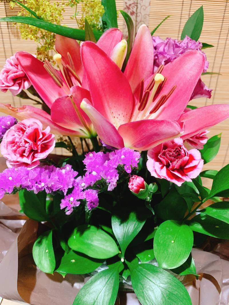 Flower of the week...