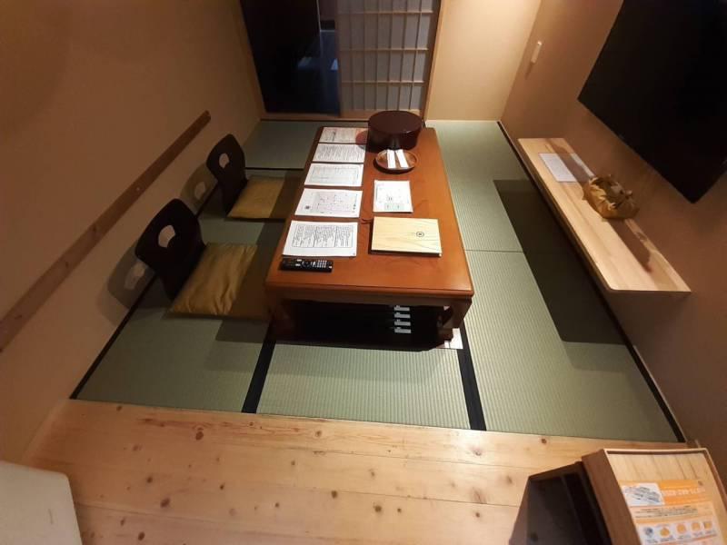 Renovation at [SEN Shichijo Hanabatake] / Dog Friendly #finished