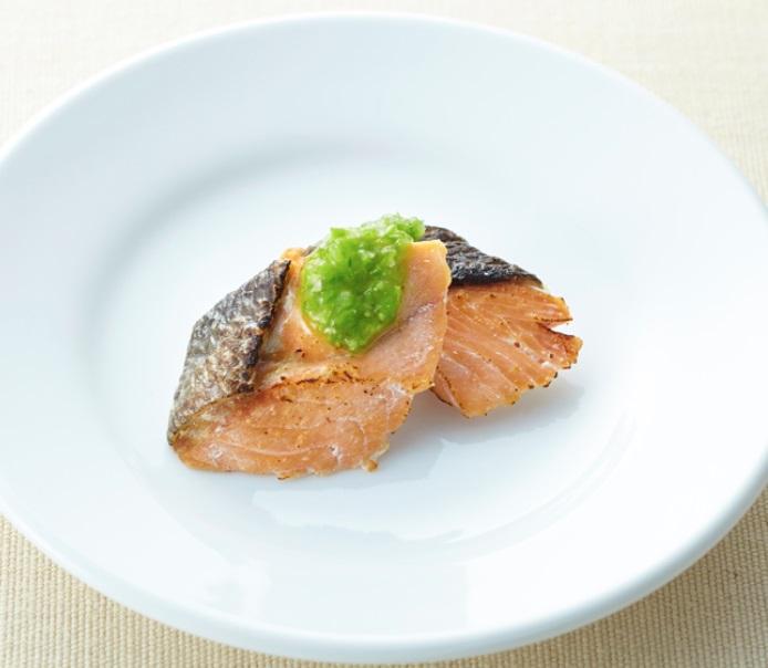 Fishwithgreensauce