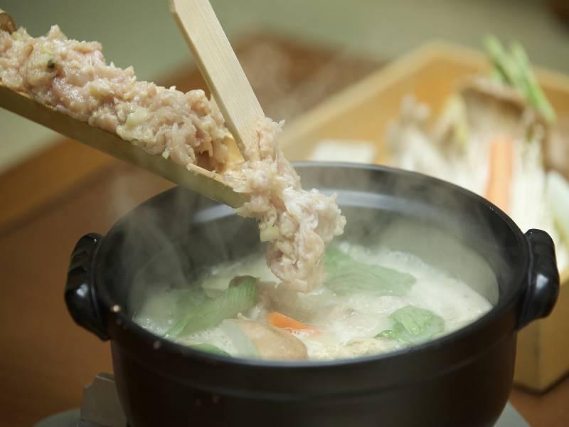 新方案「雞肉丸子鍋」及「蟹肉涮涮鍋」開放預約囉!