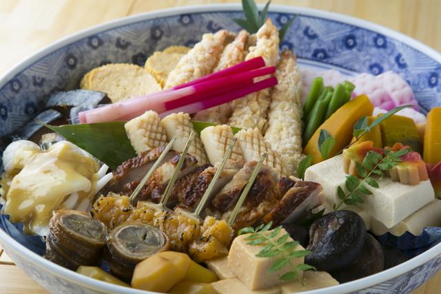 京料理 満る安