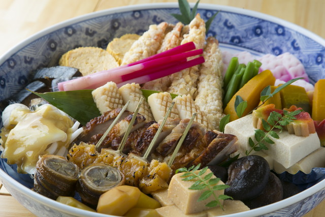 Kyoto Cuisine Maruyasu