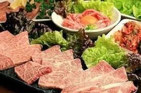 ハラール焼肉成田屋